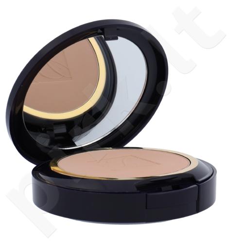 Esteé Lauder Double Wear Stay In Place kompaktinė pudra Makeup SPF10, kosmetika moterims, 12g, (4C1 Outdoor Beige)