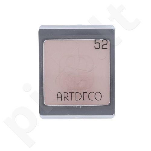 Artdeco Art Couture Long-Wear akių šešėliai, kosmetika moterims, 1,5g, (52 Matt Natural)