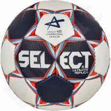 Rankinio kamuolys Select Ultimate Champions League Replica 1