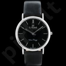 Moteriškas Gino Rossi laikrodis GR10768JS