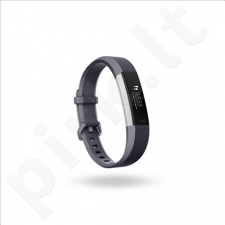 Fitbit Alta HR Small - Blue Gray