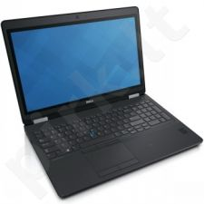 DELL OUTLET LATITUDE E5570 I5/4GB/500GB/15HD/10P UK