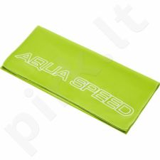 Rankšluostis Aqua-speed Dry Flat 200g 70x140 žalia 04/155