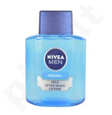 Nivea Men Original, Mild After Shave Lotion, losjonas po skutimosi vyrams, 100ml