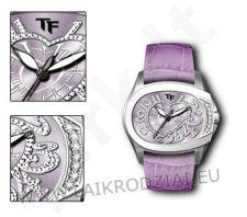 Moteriškas laikrodis Romanson HL6102 Q WH M VIOL