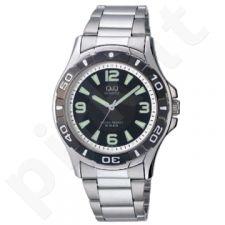 Vyriškas laikrodis Q&Q Q626J405Y