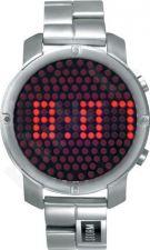 Vyriškas laikrodis Storm Faze Red