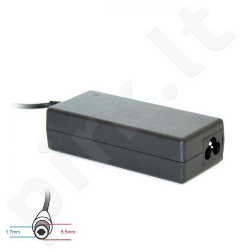 Nešiojamo kompiuterio pakrovėjas Digitalbox 19V/3.42A 65W kišt 5.5x1.7mm Acer