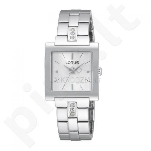 Moteriškas laikrodis LORUS RRS49UX-9
