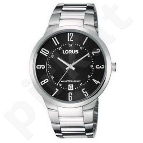 Vyriškas laikrodis LORUS RS979BX-9