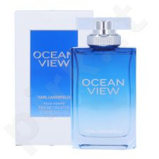 Karl Lagerfeld Ocean View, EDT vyrams, 100ml
