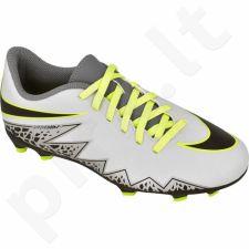 Futbolo bateliai  Nike Hypervenom Phade II FG Jr 844270-003