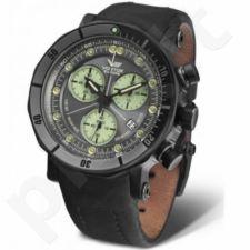 Vyriškas laikrodis Vostok Europe Lunokhod 2 Grand Chrono 6S30-6203212