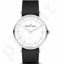 Vyriškas laikrodis Manfred Cracco MC40001GL