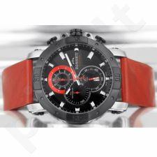 Vyriškas laikrodis BISSET BSCD91TIBR05AX