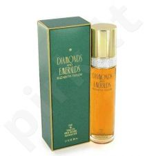 Elizabeth Taylor Diamonds and Emeralds, tualetinis vanduo moterims, 100ml