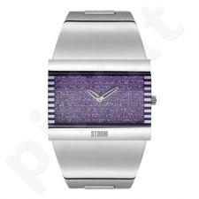 Moteriškas laikrodis Storm Kena Purple