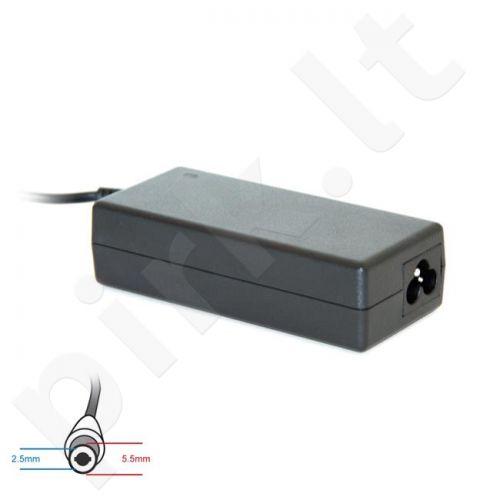 Maitinimo šaltinis Digitalbox 19V/3.42A, 65W kišt 5.5x2.5mm IBM Lenovo Acer Asus