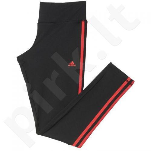 Sportinės kelnės Adidas Basic 3-Stripes Long W AJ9368