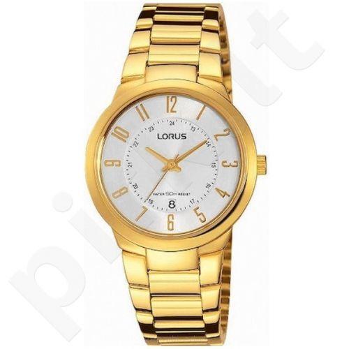 Moteriškas laikrodis LORUS RH796AX-9