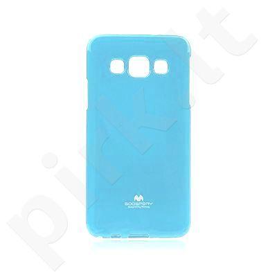 Samsung Galaxy A5 dėklas JELLY Mercury sky mėlynas