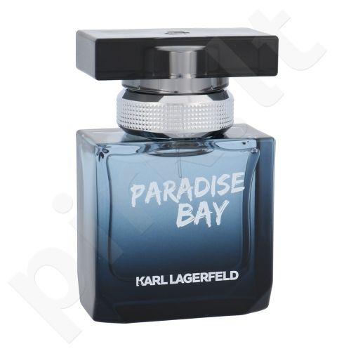Karl Lagerfeld Karl Lagerfeld Paradise Bay, EDT vyrams, 30ml