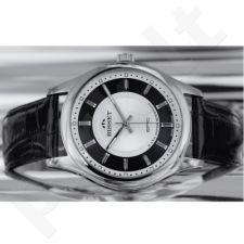 Vyriškas laikrodis BISSET Aneadam BSCC41SISB05B1