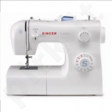 Singer Sewing machine SMC 2259 White, 19