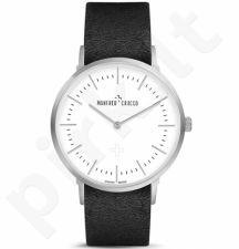Vyriškas laikrodis Manfred Cracco MC40002GL