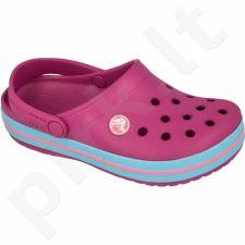 Šlepetės Crocs Crocband Clog Jr 204537