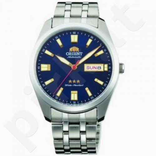 Vyriškas laikrodis Orient RA-AB0019L19B