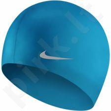 Maudymosi kepuraitė Nike Os Solid Junior TESS0106-458