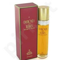 Elizabeth Taylor Diamonds and Rubies, tualetinis vanduo (EDT) moterims, 100 ml