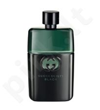 Gucci Guilty Black, 90ml, po skutimosi vyrams