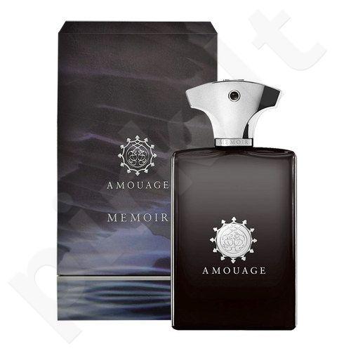 Amouage Memoir Man, kvapusis vanduo vyrams, 100ml