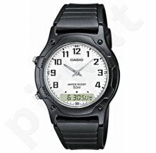 Vyriškas Casio laikrodis AW-49H-7B
