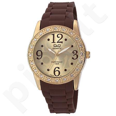 Moteriškas laikrodis Q&Q Q738J103Y