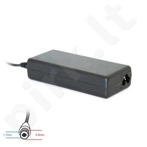 Maitinimo šaltinis Digitalbox 19V/4.74A, 90W, kištukas 5.5x1.7mm Acer