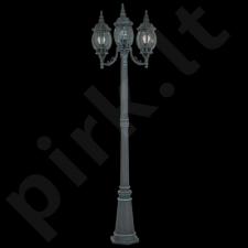 Grindinis šviestuvas EGLO 4171 | OUTDOOR CLASSIC