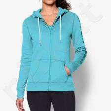 Bliuzonas  Under Armour Cotton Storm FZ Hoody W 1264396-440