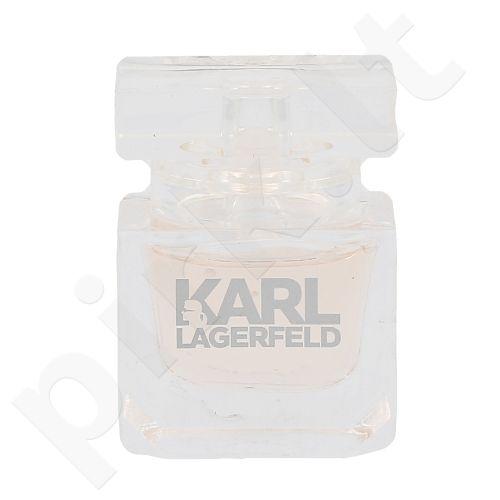 Karl Lagerfeld Karl Lagerfeld for Her, EDP moterims, 4,5ml