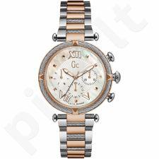 Moteriškas GC laikrodis Y16002L1