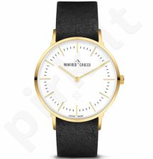 Vyriškas laikrodis Manfred Cracco MC40003GL