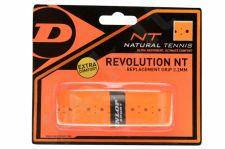 Raketės replacegripsas NT Rev 1-blister oranžinė