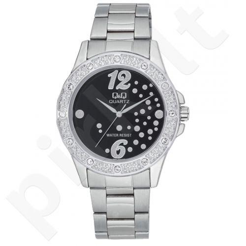 Moteriškas laikrodis Q&Q Q761J205Y