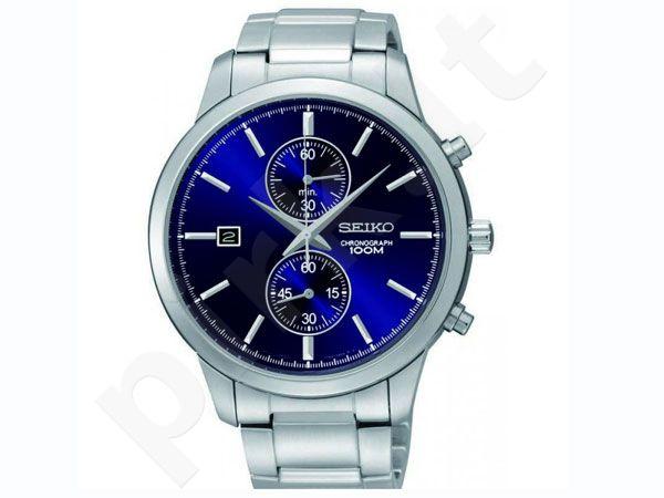 Vyriškas laikrodis Seiko SNN273P1