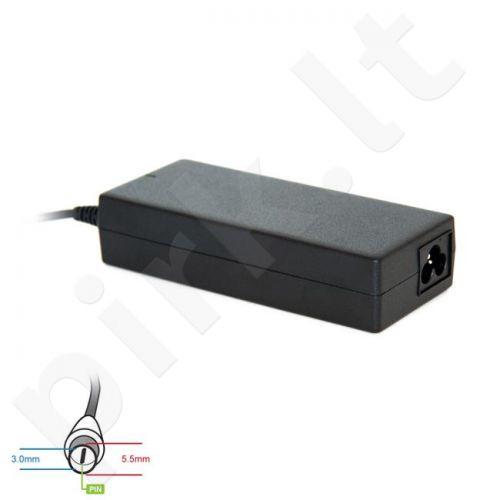 Maitinimo šaltinis Digitalbox 19V/4.74A 90W kišt. 5.5x3.0mm+pin Samsung