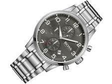 Hugo Boss Black 1513181 vyriškas laikrodis-chronometras