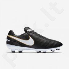 Futbolo bateliai  Nike Tiempo Mystic V FG M 819236-010