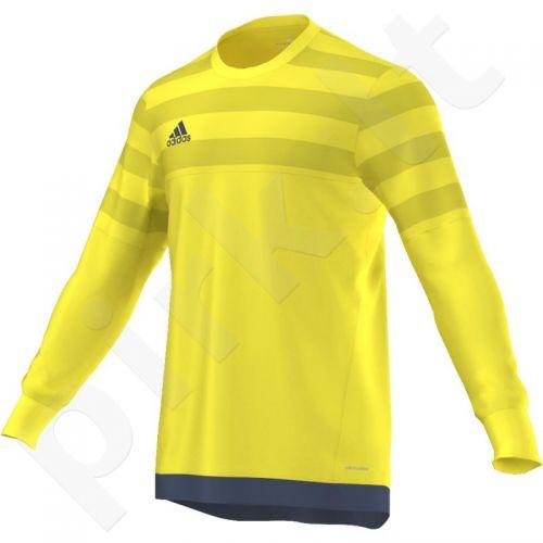 Marškinėliai vartininkams Adidas ENTRY 15 GK Junior AP0324
